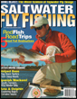 Saltwater Fly Fishing, October/November 2007