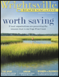 Wrightsville Beach Magazine, Volume 11, Issue 10 (October 2010)